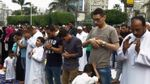 Как мусульманский мир отмечает Курбан-байрам