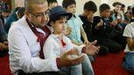Патріотичні мусульмани: як українці святкують Курбан-Байрам у вишиванках