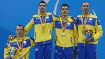 Підсумки 7 дня Паралімпіади: медалепад триває