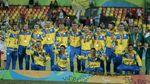 Паралимпийская сборная по футболу – самая титулованная команда в истории