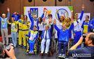 Украина блестяще завершила Паралимпиаду в Рио