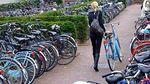 Всесвітній день без автомобіля: яку користь несе незвичне свято