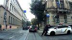 Поліцейські збили жінку на переході у Львові