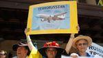 Держдеп США відреагував на звіт про збитий Boeing 777