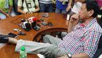 Президент Філіппін виступив із черговою скандальною заявою