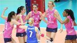 Російські волейболістки бойкотують гру з українками