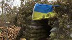 Як українські військові укріплюють та маскують свої позиції
