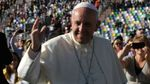 Франциск отслужил мессу на полупустом стадионе в Грузии