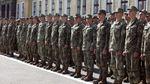 В Украине начался осенний призыв на срочную службу
