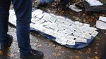 В Ивано-Франковске чиновник погорел на рекордной взятке