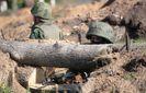 Четверо бійців АТО отримали поранення, двоє – контузії на Донбасі