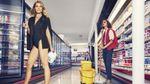 Гвинет Пэлтроу обнажилась в супермаркете: появились эффектные фото