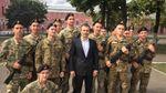 Як зірки вітали українських захисників
