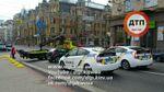 Співробітник посольства Азербайджану влаштував серйозну ДТП у Києві