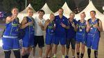 Женская сборная Украины по баскетболу 3x3 – серебряный призер ЧМ