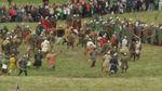 Как англичане вспомнили судьбоносную битву, которая состоялась 950 лет назад
