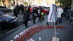 Смерть дитини спровокувала пікет матерів у Львові