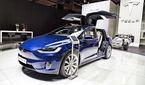 Tesla запустила выпуск автомобилей с полноценным автопилотом