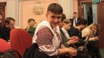 Карпюка и Клиха в Москву не доставят – Савченко они не увидят