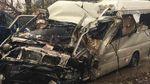 Смертельне ДТП на Вінничині – лоб у лоб зіткнулась маршрутка та мікроавтобус