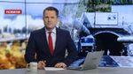 Випуск новин за 16:00: Україна завершила будівництво стратегічного тунелю. Незламний актор