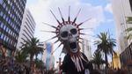 Как фильм о Джеймсе Бонде вдохновил мексиканцев на парад ко Дню мертвых
