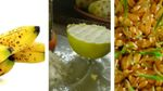 Звідки черпати вітаміни: нестандартне використання звичних продуктів