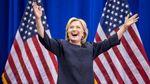 Незалежні виборці зробили свій вибір між Клінтон і Трампом: результати опитування