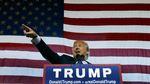 Трамп с речью к избирателям – онлайн-трансляция