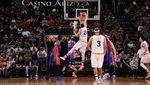 Украинский баскетболист удивил американских журналистов своей игрой в NBA