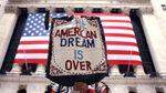 Появилась еще одна страна, куда американцы хотят сбежать от Трампа