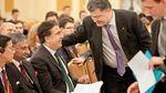 Саакашвили заявил, о чем готов говорить с Порошенко