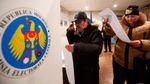 Вибори в Молдові: кожен другий житель країни проголосував