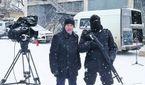 """Актор Горбунов і співак Тополя розказали, як народився кліп """"Одинак"""""""