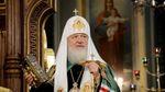 """Патріарх Кирил назвав Христа """"невдахою"""", а апостолів – """"лузерами"""""""