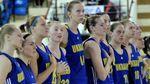 Украинская баскетбольная сборная создала громкую сенсацию