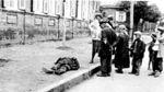 Шокирующие  Фото – люди умирали от голода прямо посреди улиц