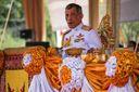 В Таиланде начали коронацию принца-наследника