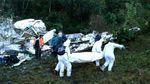 ТОП новини: авіакатастрофа з футболістами, Чорнобиль під куполом, смерть дитини на фізкультурі