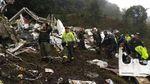 Авиакатастрофа с бразильскими футболистами в Колумбии: появились новые подробности