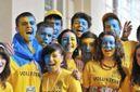 Новый закон о молодежи: деньги для юношеских идей