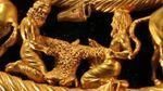 Від Інтерполу вимагають міжнародного розшуку скіфського золота