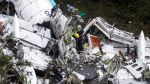 Поліція затримала підозрюваних в авіакатастрофі в Колумбії