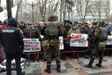 Основні траси України погрожують перекрити ветерани МВС