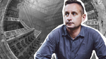 Что вы знаете про культового писателя Сергея Жадана: проверьте свои знания