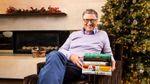 Что почитать: топ-5 книг 2016 года от Билла Гейтса