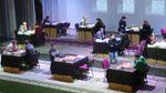 Чемпионаты Украины по шахматам: мужчины и женщины поменялись ролями
