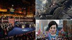 Аварія в Болгарії, імпічмент в Кореї та вручення Нобелівської премії миру: міжнародний огляд