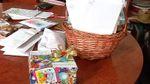 Івано-Франківські дітлахи отримали листи та пряники від однолітків із Волновахи