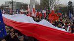 Парламентська криза у Польщі і як намагаються її вирішити: перебіг протестів в країні